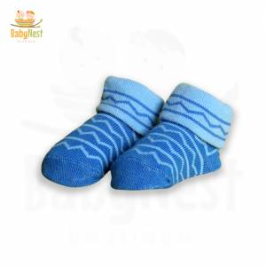 Soft Cotton Socks for 0-6 Months Baby
