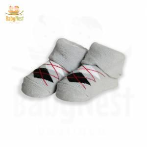Baby Booties and Socks