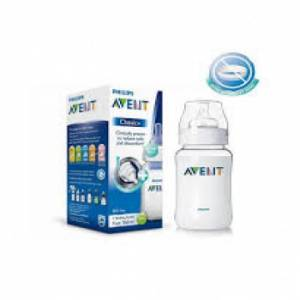Philips Avent Classic Bottle for Babies
