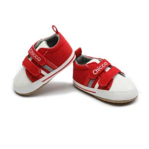 Double Strap Shoes for Baby Boy