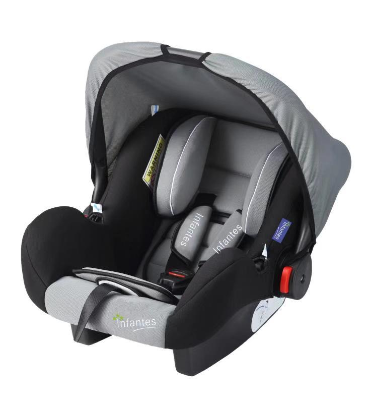 Baby Car Seats and Carry Cots | Baby Nest Boutique Pakistan