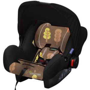 Carrycot and Car Seat for Babies