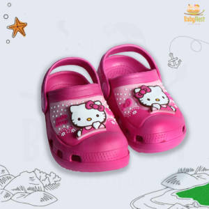 Hello Kitty Slippers for Baby Girls