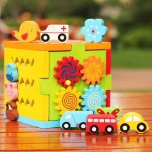 baby intelligence box