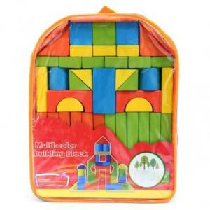 multi color building block for kids