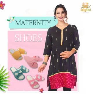 Maternity Slippers