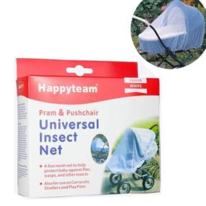 Universal Insect Net for Pushchair