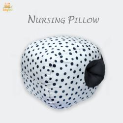 round floor pillow for babies