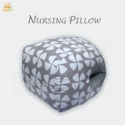 portable round pillow for babies